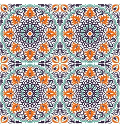 Islamic pattern vector image