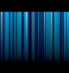 wallpaper stripe blue vector image