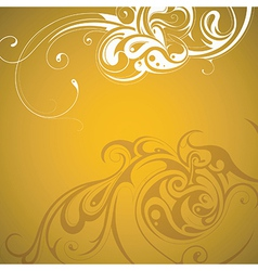 Backdrop with copy space vector image vector image