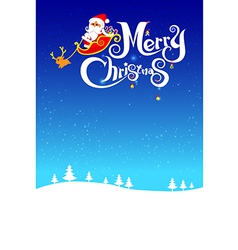 023 merry christmas santa and night background 003 vector
