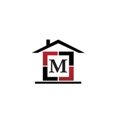 Real estate initial m vector