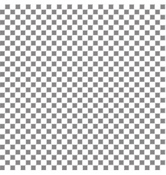 Chessboard pattern vector