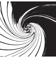 Broken Grid Grunge vector image vector image
