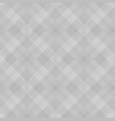 Grey and white geometric background vector