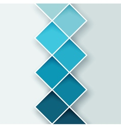 Abstract square background 1 vector