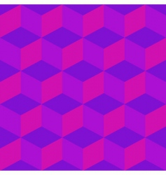 3d pattern vector image