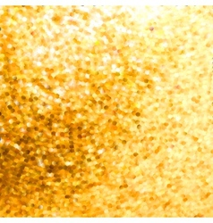 Sequins Background vector image