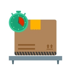 Package pending vector