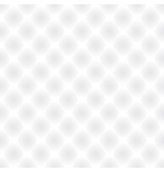 Abstract geometrical white and gray background vector image vector image