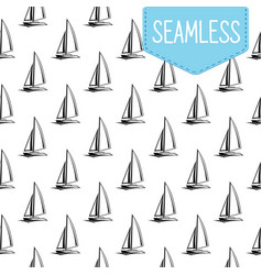 Seamless pattern of pleasure vector