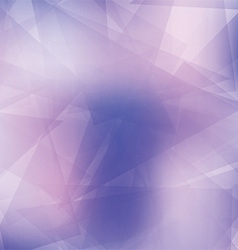 abstract low poly background 0410 vector image vector image
