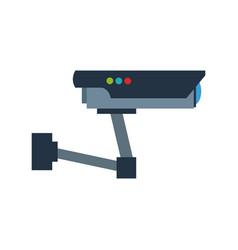Surveillance camera security device protection vector