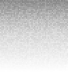 Gray Technology background vector image