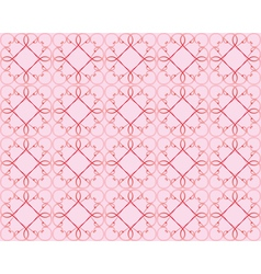 Pattern for valentines day vector