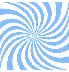 Spiral design background - graphic from twisted vector