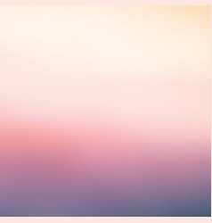 Blur abstract background designcolorful vector