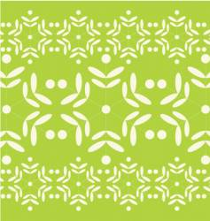 japan flower vector image vector image