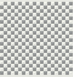 Seamless background white and gray rectangle vector
