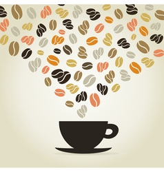 Cup3 vector image