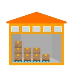 Storage unit vector