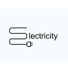 Electricity vector