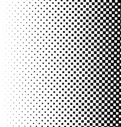 Grunge halftone dots texture background dotted vector