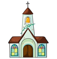 A church vector
