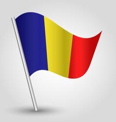 flag chad vector image