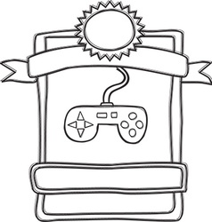Controller retail element vector
