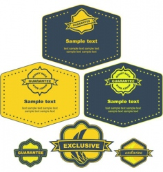 Design frames vector