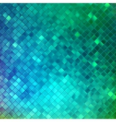 Glitters on blurred with smooth highlights EPS 10 vector image vector image