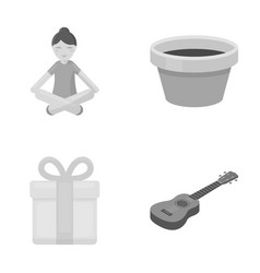 Hobbies business ecology and other web icon in vector