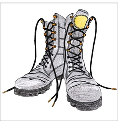 Boots3 vector