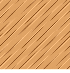 brown wooden surface vector image vector image