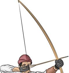 Archer b vector