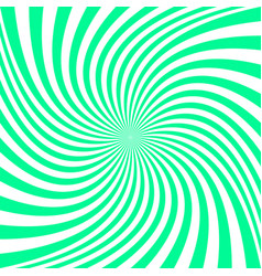 Spiral ray background - design vector