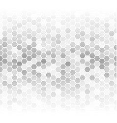 different shade gray vector image vector image