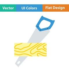Flat design single repair vector