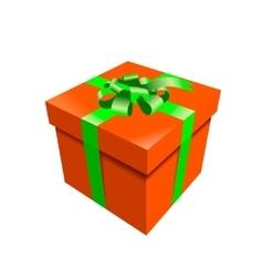 Giftbox vector