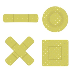 Bandaid vector