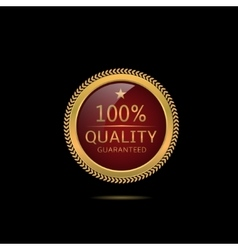 Quality guaranteed label vector