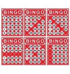 Bingo2 vector