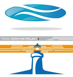 computer project 2 vector image