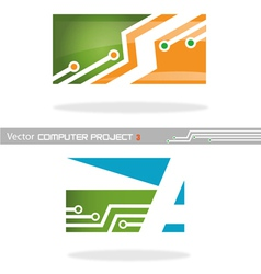 Computer project 3 vector
