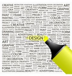 Design vector