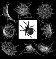 set vector image