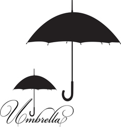 Umbrella11 resize vector