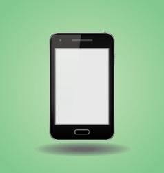 Smartphone mobile vector