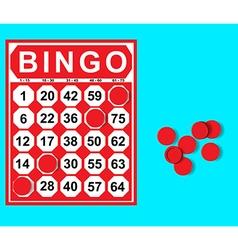 Bingo4 vector