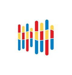 Sound audio vector